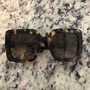 Diff Eyewear Sasha Sunglasses